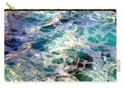Caribbean Waters Carry-all Pouch