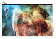 Carina Nebula - Deep Space Carry-all Pouch