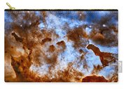 Carina Nebula-dust Pillars Carry-all Pouch
