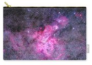 Carina Nebula Panorama Carry-all Pouch