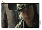 Carl Grimes  Carry-all Pouch