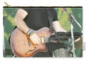 Musician Carlos Varela Carry-all Pouch