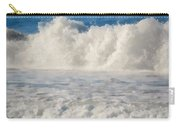Carmel By The Sea California Beach Carry-all Pouch