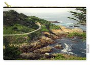 Carmel Highlands Carry-all Pouch