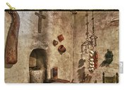 Carmel Mission 2 Carry-all Pouch