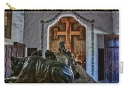 Carmel Mission 5 Carry-all Pouch