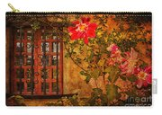 Carmel Mission Wall Carry-all Pouch
