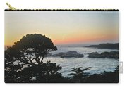 Carmel's Scenic Beauty Carry-all Pouch