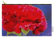 Carnation Carnation Carry-all Pouch