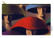 Carnaval Carry-all Pouch