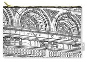 Carnegie Hall Carry-all Pouch