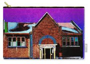 Carnegie Library North Platte Carry-all Pouch