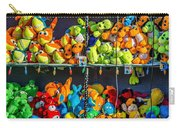 Carnival Critters Carry-all Pouch
