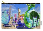 Carnival Fun Carry-all Pouch