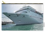 Carnival Imagination Carry-all Pouch