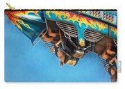 Carnival - Ride - The Thrill Of The Carnival  Carry-all Pouch