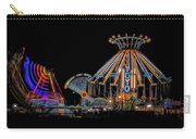 Carnival Rides At Night 04 Carry-all Pouch