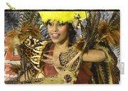 Samba Beauty 2 Carry-all Pouch