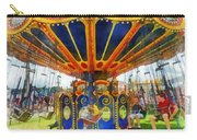 Carnival - Super Swing Ride Carry-all Pouch