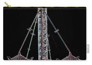 Carnival Towers Carry-all Pouch