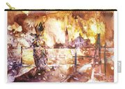 Carnivale- Italy Carry-all Pouch