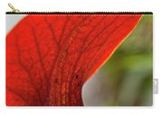 Carnivorous Plants 2 Carry-all Pouch