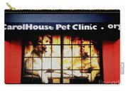 Carol House Quick Fix Pet Clinic Carry-all Pouch