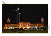 Carol Of Lights And Bell Towers Carry-all Pouch