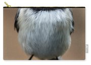 Carolina Chickadee Carry-all Pouch