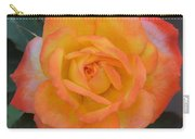 Caroty Splendor - Rose Carry-all Pouch