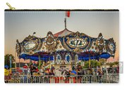 Carousel 2 Carry-all Pouch
