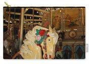 Balboa Park Carousel Carry-all Pouch