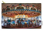 Carousel Ride Carry-all Pouch