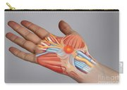 Carpal Tunnel Syndrome Carry-all Pouch