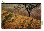 Carpet Fields Of Moravia Carry-all Pouch