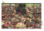 Carpet Of Apples Carry-all Pouch