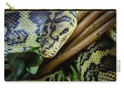 Carpet Python  Carry-all Pouch
