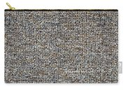 Carpet Texture Carry-all Pouch