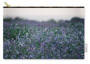 Carpinteria California Wildflowers Carry-all Pouch
