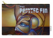 Carpo In The Painted Fin Carry-all Pouch