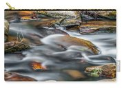 Carreck Creek Cascades Carry-all Pouch