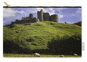 Carreg Cennan Castle Carry-all Pouch