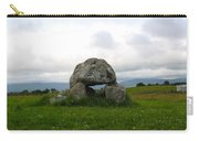 Carrowmore Dolmen Carry-all Pouch