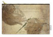 Carte Postale Carry-all Pouch