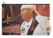 Carter Beauford At Red Rocks Carry-all Pouch