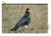 Carunculated Caracara Carry-all Pouch