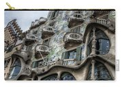 Fabulous Facade Carry-all Pouch