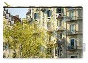 Casa Batllo - Barcelona Spain Carry-all Pouch