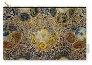 Casa Batllo Tiles Carry-all Pouch