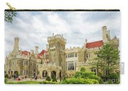 Casa Loma - Painterly Carry-all Pouch